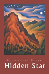 """Hidden Star"" By Corinne Joy Brown"
